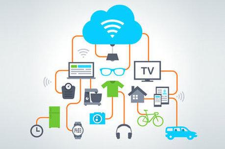 Vers des objets connectés autonomes en énergie | objets-connectes | Scoop.it