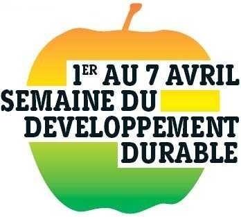 La Semaine du développement durable incite à co...   Développement durable   Scoop.it