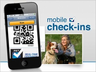 QR Codes For Dog Walkers | QRiousCODE | Scoop.it