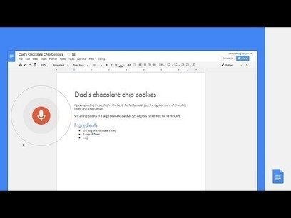 11 Hidden Tips, Tricks, And Hacks For Making The Most Of Google Docs (And Also Sheets And Slides) | Aprendizaje y redes abiertas. | Scoop.it