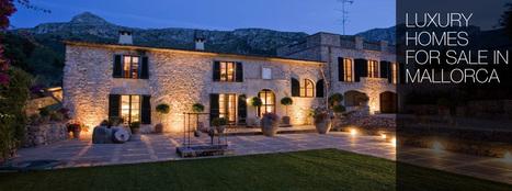 Property For Sale in Mallorca | Luxury Villas Mallorca | Mallorca Real Estate | Website Optimisation | Scoop.it