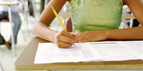 What Happened When I Opted My Kids Out Of Standardized Tests | Innovation Disruption in Education | Scoop.it