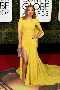 Get the look with L'Oreal Paris, Golden Globes edition: Jennifer Lopez | Fashion & Beauty | Scoop.it