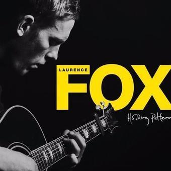 LAURENCE FOX – HOLDING PATTERNS DOWNLOAD ALBUM - Albums-Leaked.com The Biggest Place With Leaked Albums for free! | Album Download | Scoop.it
