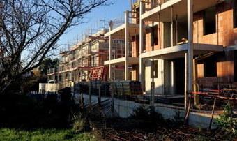 Construction : De petites résidences adaptées à la demande / DNA | CLICS de DOC ... les actualités Architecture Urbanisme Environnement du CAUE 67 | Scoop.it