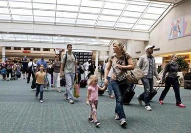 To get best airfares, be quick, flexible - Boston Globe | Travel Bites &... News | Scoop.it