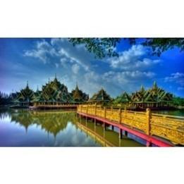 Ancient city tour Muang boran | Discover amazing Thailand | Scoop.it