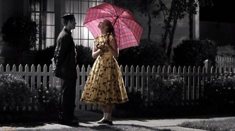 Robert Mills » Colour and Storytelling in Films   Davinci Resolve   Scoop.it
