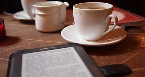 12 sitios donde descargar libros electrónicos | OYR DIGITAL | Scoop.it
