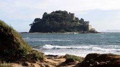 Le Fort de Brégançon, monument historique situé à Bormes-les-Mimosas, ouvert au public - France 3 Côte d'Azur | Evénements patrimoine | Scoop.it