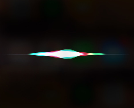 Hackers Can Silently Control Siri From 16 Feet Away | Cyber Security | Scoop.it