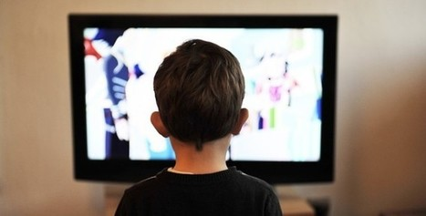 How has Television Changed over the Years? - Bubblews | Internet Marketing and Online Business | Scoop.it