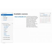 Moodle plugins directory: Joomdle Bootstrap | Améliorons le elearning | Scoop.it
