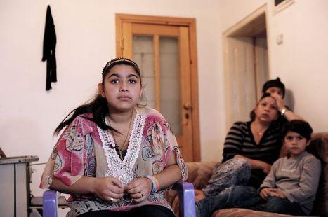 Léonarda : Retour sur 5 ans de procédure d'expulsion (Libé) | Leonarda | Scoop.it