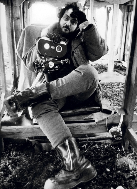Stanley Kubrick, cinephile | Books, Photo, Video and Film | Scoop.it