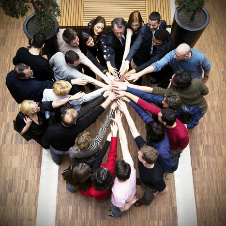 Embrace a Diverse Workplace. How to benefit from cultural diversity? | Diversity | Scoop.it