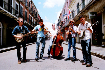 Old Crow Medicine Show to be Inducted as Members of the Grand Ole Opry :: Music :: News :: Paste | American Crossroads | Scoop.it