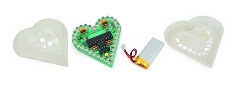 HeartThrob | Maker Stuff | Scoop.it