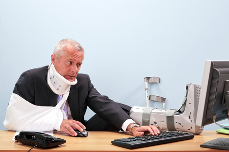 Learn How to Find Answers for Work Accident Claim | The Accident Advice Bureau | Scoop.it