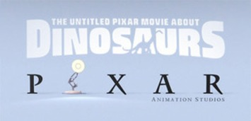Pixar Updates: Dinosaur Movie Title Announced, 'Nemo' in 3D & More - First Showing | Machinimania | Scoop.it