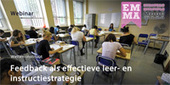 Weblecture over feedback als leer- en instructiestrategie | Lerende overheid | Scoop.it