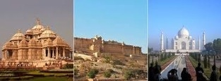 India Golden Triangle tour: Come & Get a Memorable Experience the World Oldest Culture | Golden triangle tours | Scoop.it