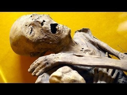 10 Mysterious Burial Sites | Ancient Mysteries | Scoop.it