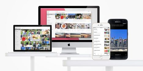 Upthere cloud service will scan & upload 1000 4×6 photos free if you try it before 2017 | Entrepreneurship, Innovation | Scoop.it