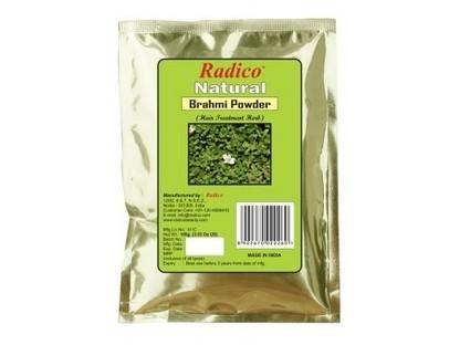 Buy Natural Brahmi Powder Products | Herbal and Natural Hair Color | Scoop.it