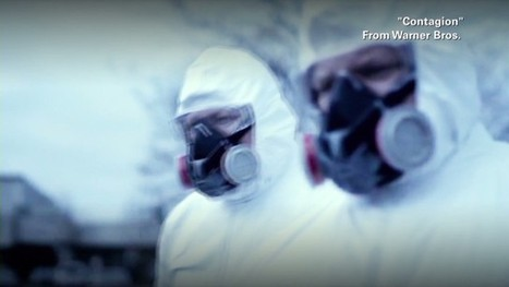 Patient-Zero: Ebola outbreak probably started with a 2-year-old child in Guinea   Salud Publica   Scoop.it