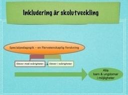 Inkluderande strategier – fokus på AST under västra Sverigesskoldatatekskonferens | Folkbildning på nätet | Scoop.it