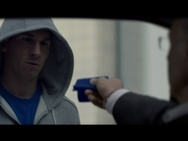 Ad of the Day: Lionel Messi Captains the Humans in Samsung's Soccer Battle Against Aliens | Futbol | Scoop.it