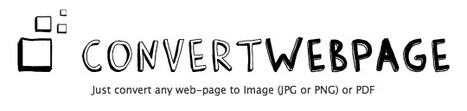 Convert Webpage | K-12 Web Resources | Scoop.it