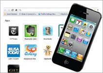 The Impact of Apps by Carlen Lea Lesser, RTCRM - WPP | App industry | Scoop.it