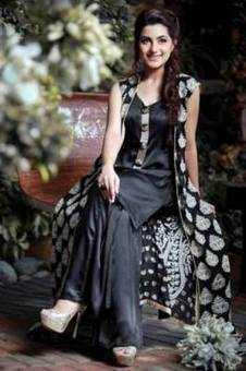 Tehzeeb Designer Exclusive Winter Wear Collection   Fashion Website   Scoop.it