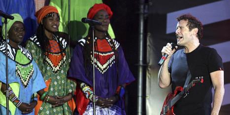 Mandela : 10 chansons sud-africaines en son hommage | Le Huffington Post | Kiosque du monde : Afrique | Scoop.it