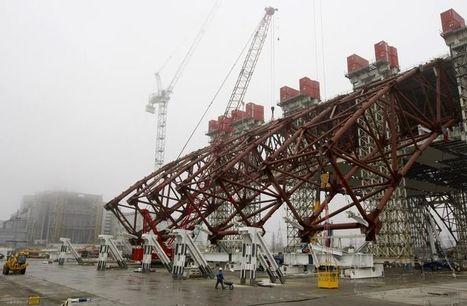 Tchernobyl, les boules. Et si l'Europe entière avait été irradiée? | Le Côté Obscur du Nucléaire Français | Scoop.it