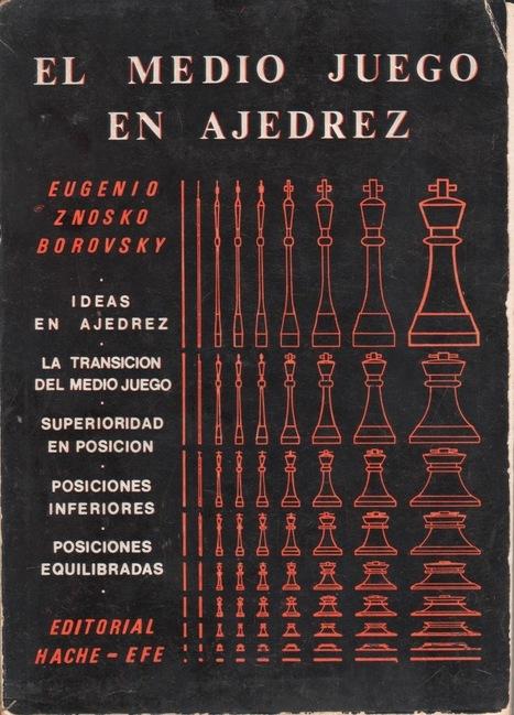 Escacs i escacs: Llibres antics | Llibres i llibreries | Scoop.it