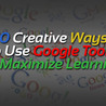 Learning With Web 2.0 Tools & Mobile
