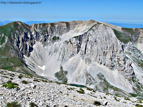 Hikes in le Marche | Mt. Pizzo, Vettore and Torrone hike from Colle, Montegallo | Hideaway Le Marche | Scoop.it