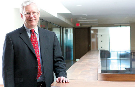 New dean sees a lot of himself in faculty - Western News | Alternative PhD Careers | Scoop.it