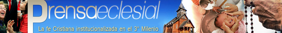 Prensa Eclesial
