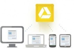 What is the use of Google Drive? – Host Your Website | Cyclicx.com | Technology Updates | Scoop.it