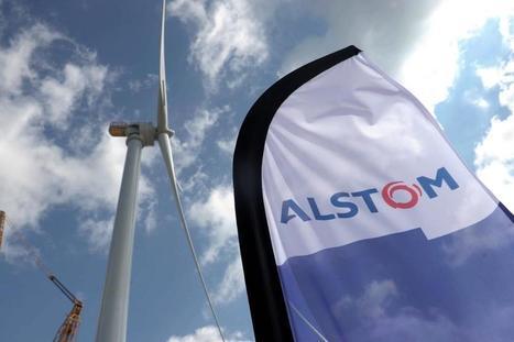 Alstom: le gouvernement réfléchit à confier l'éolien en mer à Areva | Veille Actualité | Scoop.it