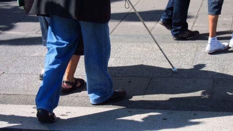 Las tasas de ceguera caen en el mundo desarrollado   Salud Visual 2.0   Scoop.it