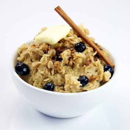 Creative Cleansing 101: Coconut Water and Oatmeal | Total Cleanse | water consumption | Scoop.it