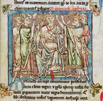 The Origins of the Arthurian Legend | MDERIKJ FILOSOFÍA Y ESPIRITUALIDAD | Scoop.it