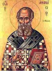 Athanasius (Early Church Mini-Bio Series) | Refreshed by Mercy | Arianism | Scoop.it