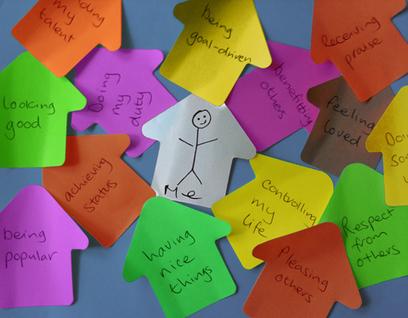 L'estime de soi chez les jeunes est en grande p... | Labos | Scoop.it