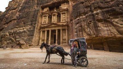Petra y otros nueve lugares increíbles de Jordania | LVDVS CHIRONIS 3.0 | Scoop.it
